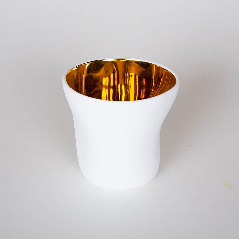 GOBELET BERGEN OR / TUMBLER BERGEN GOLD