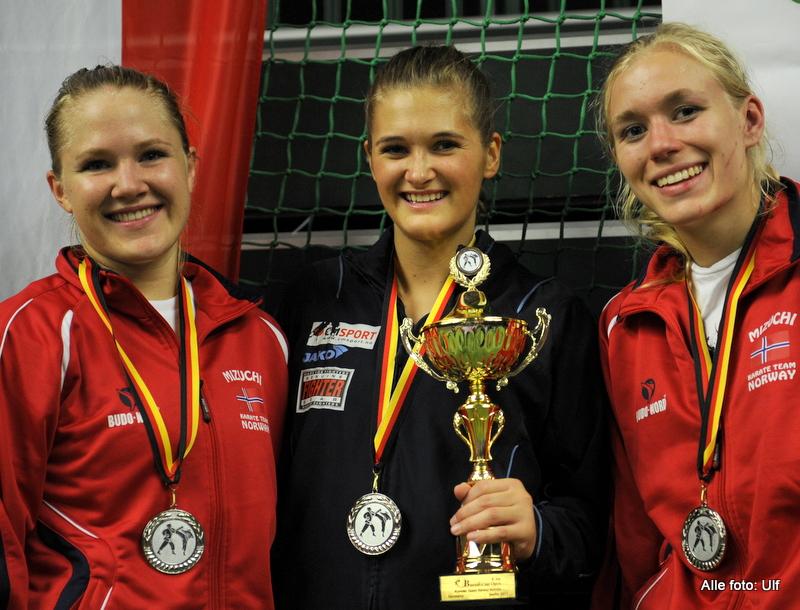 Bronse i lag - Banzai Cup- Berlin 2013