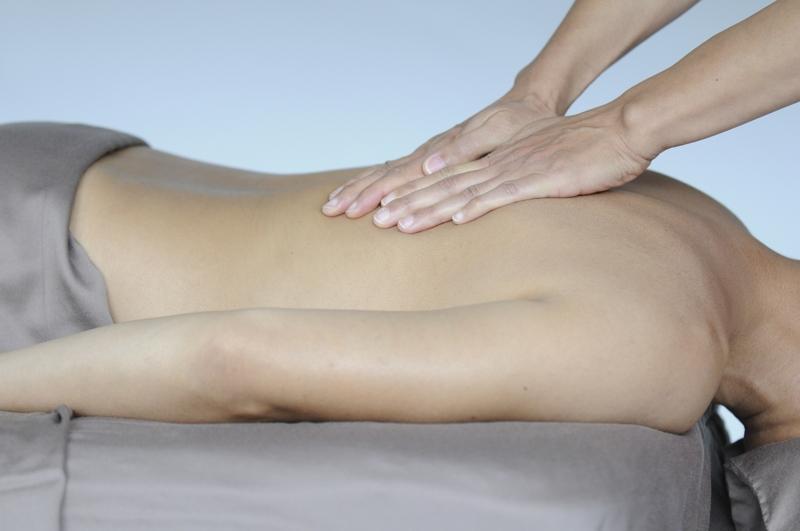 Pain Relief Massage Rochester