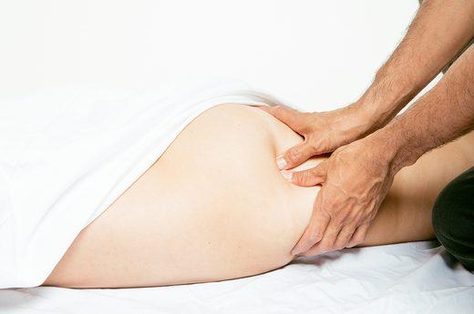 Butt Massage 108