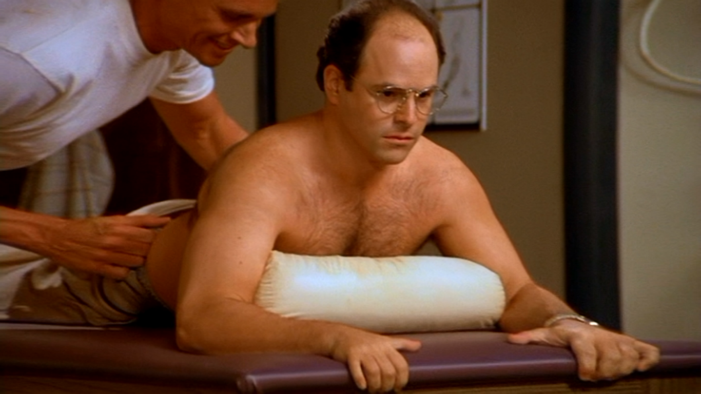 Gay-Massage