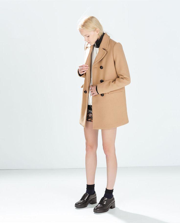 Autre option Zara.