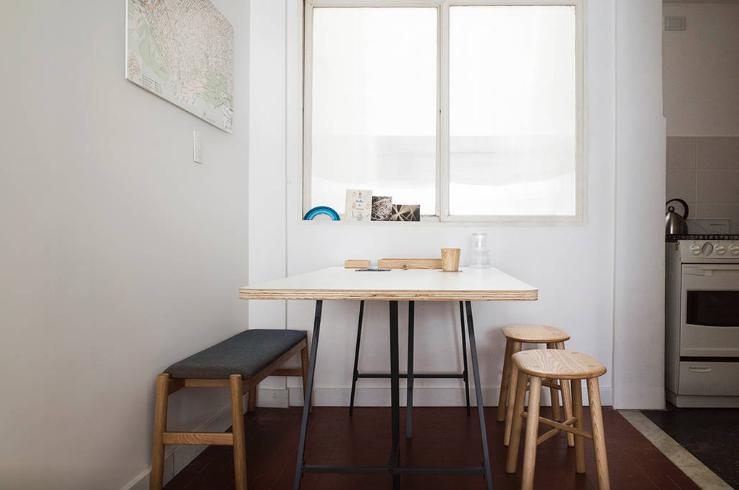 Mini-appartement à Buenos Aires