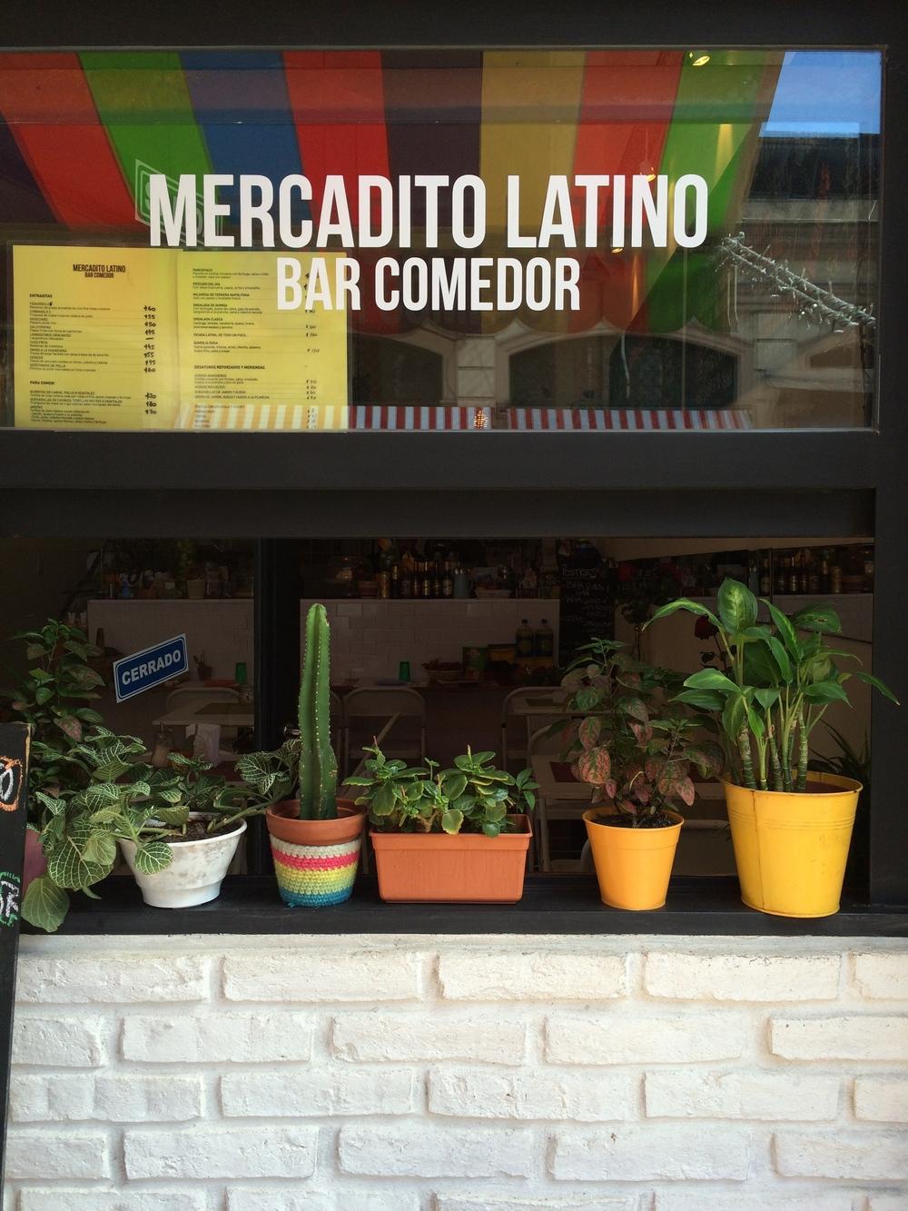 Buenos Aires | LA MINI-MAISON