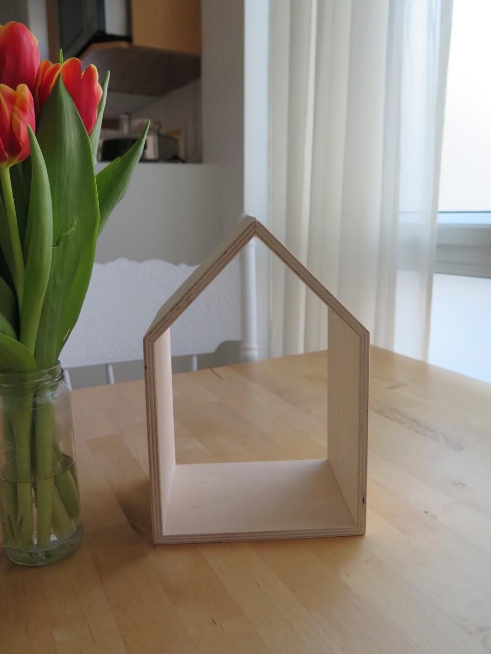 Ma petite maison - tablette