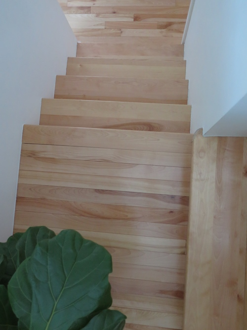 Inspiration escaliers — LA MINI-MAISON