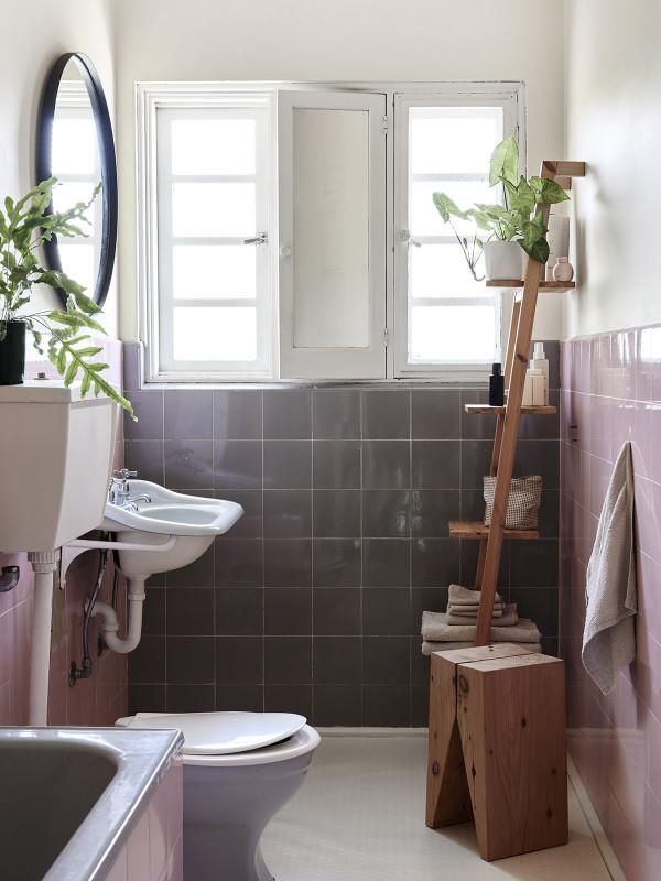 minuscule studio melbourne australie la mini maison. Black Bedroom Furniture Sets. Home Design Ideas