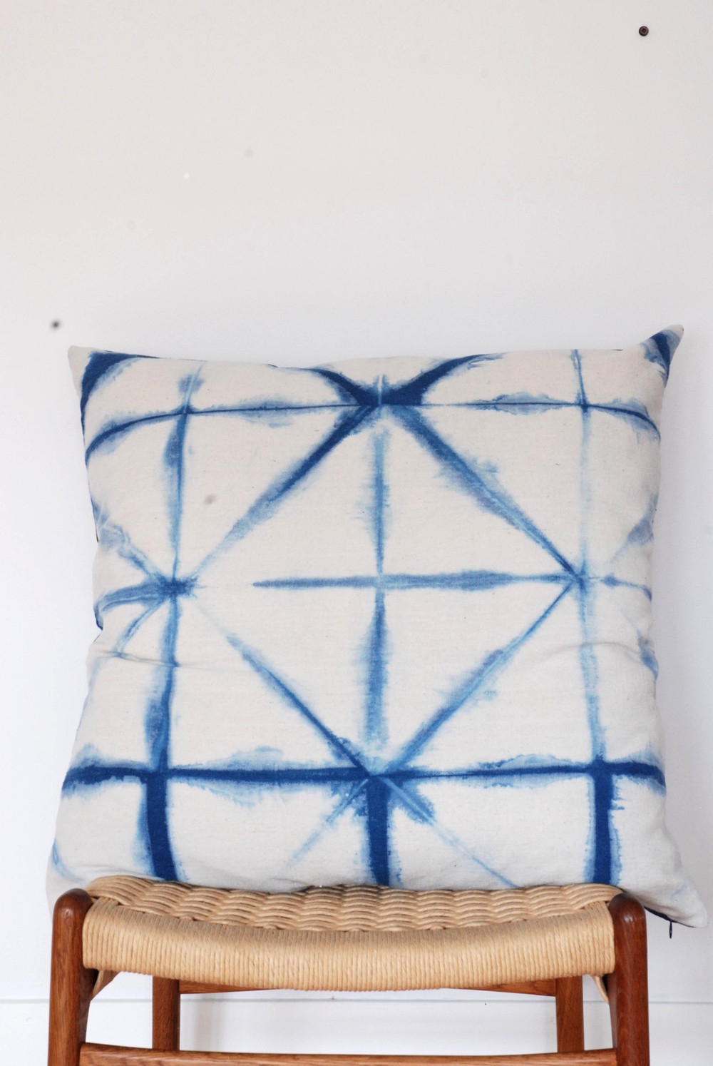 GrayGreenGoods_Shibori Indigo floor cushion cover.JPG
