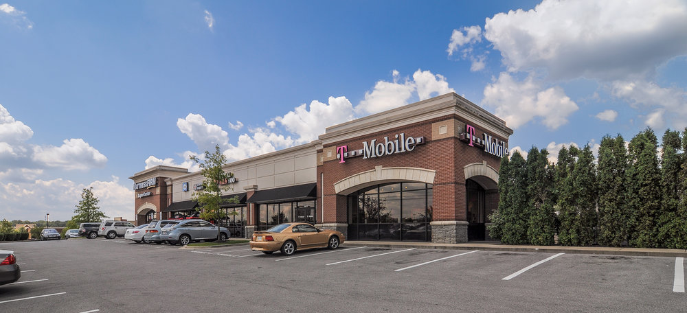 Mattress Firm & Shops - 9,819 square feet multi-tenant shopping center in  Mt. Juliet, Tennessee