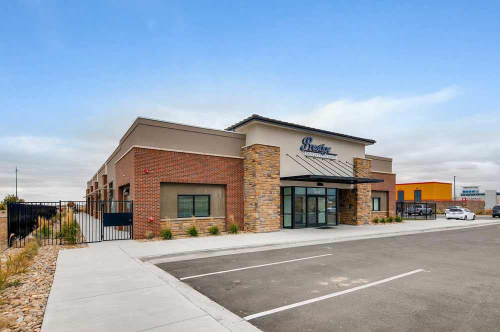 Commerce City - 10,698 square feet single tenant preschool in  Commerce City, Colorado