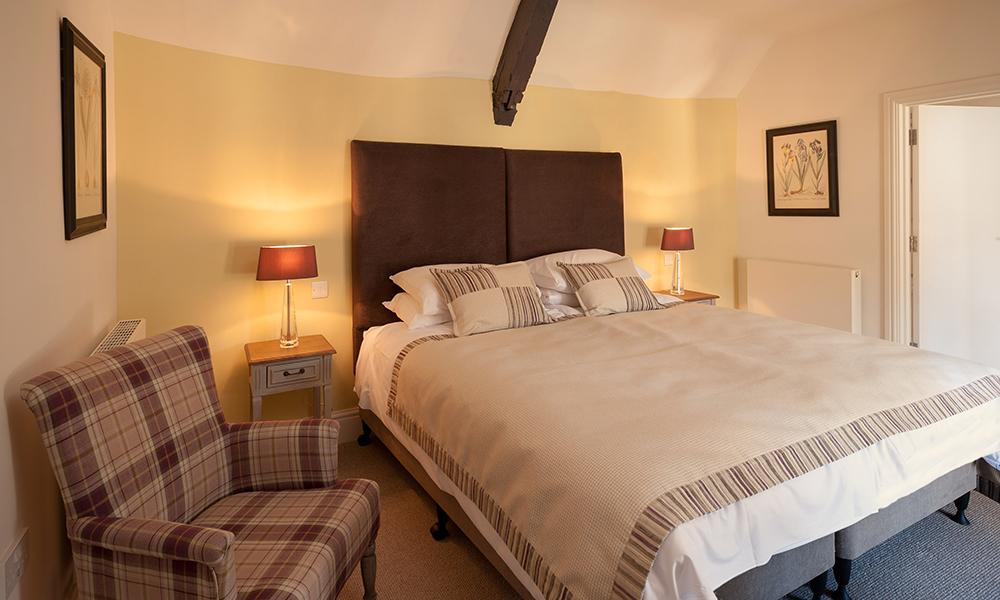 Shipton Room