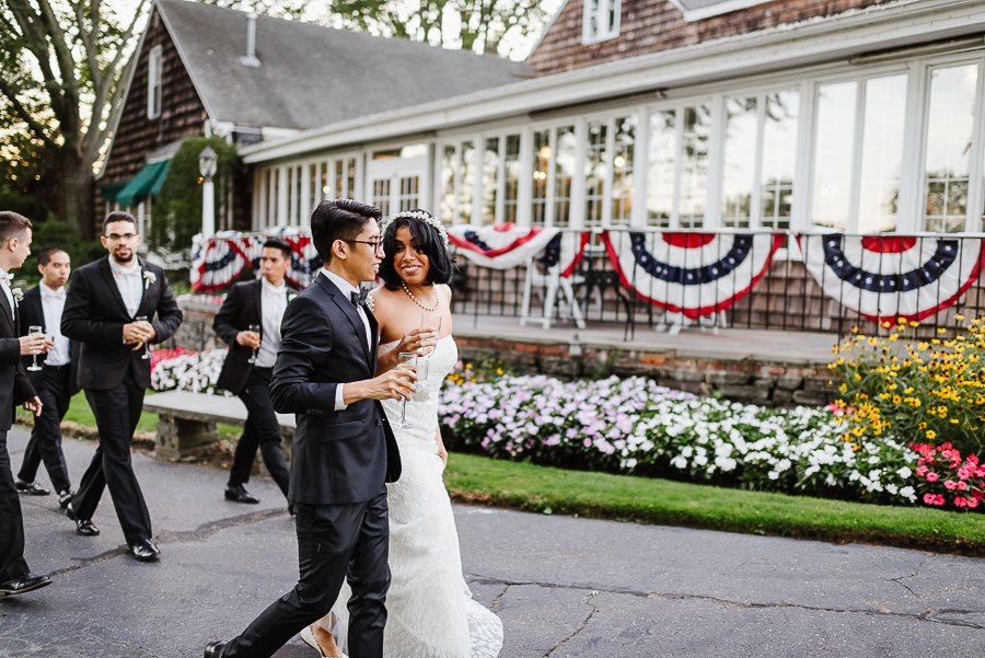 42-Milleridge Inn Weddings NYC Wedding Photographer Brooklyn Weddings Longbrook Photography.jpg