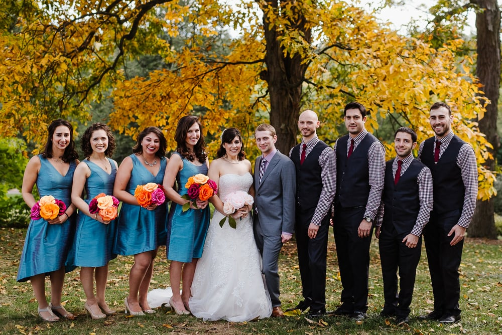 24-Morris Arboretum Wedding Philadelphia Wedding Photographer Longbrook Photography.jpg