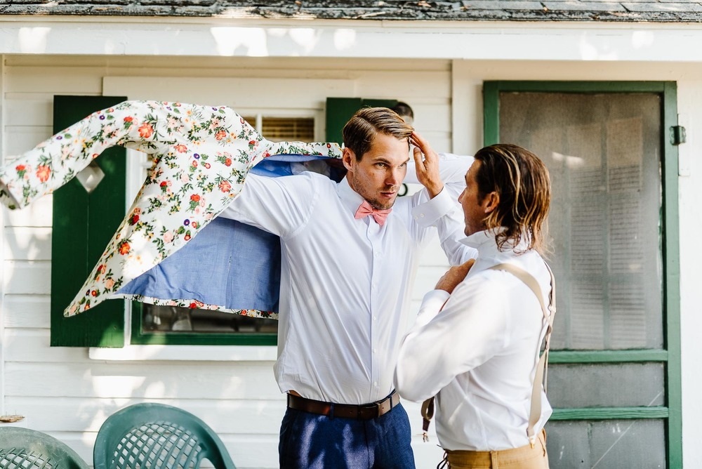 40-Bohemian New Hampshire Beach Wedding Rye New Hampshire Weddings Summer Sessions Surf Shop Longbrook Photography.jpg