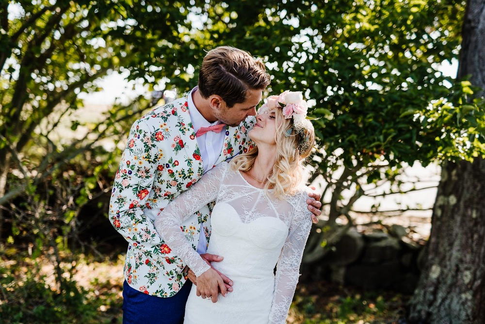 82-Bohemian New Hampshire Beach Wedding Rye New Hampshire Weddings Summer Sessions Surf Shop Longbrook Photography.jpg