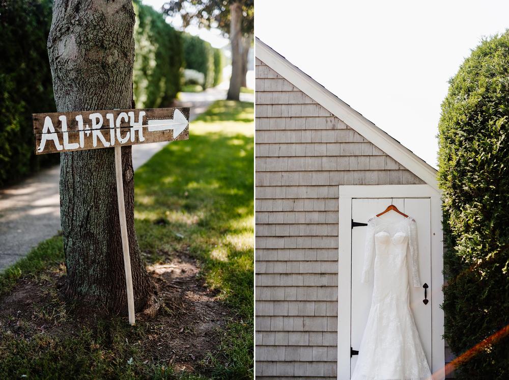 212-Bohemian New Hampshire Beach Wedding Rye New Hampshire Weddings Summer Sessions Surf Shop Longbrook Photography_001.jpg
