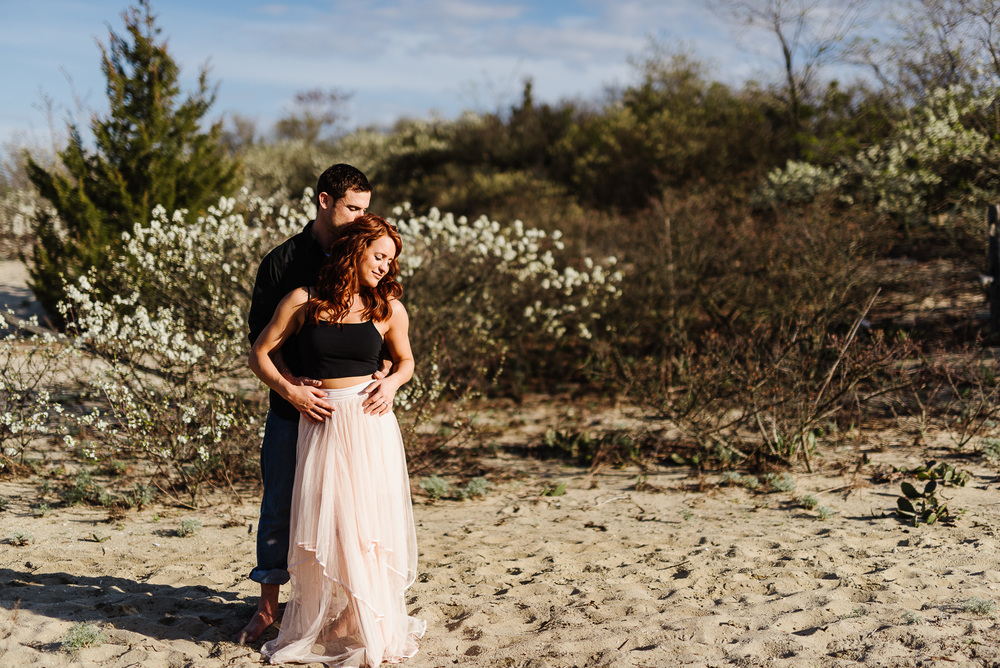 17-Sandy Hook NJ Wedding Photographer Sandy Hook NJ Beach NJ Beach Engagement Photography Longbrook Photography.jpg