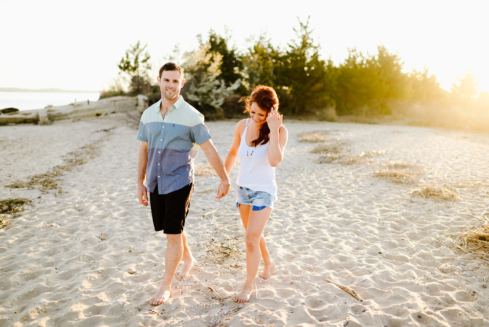 43-Sandy Hook NJ Wedding Photographer Sandy Hook NJ Beach NJ Beach Engagement Photography Longbrook Photography.jpg