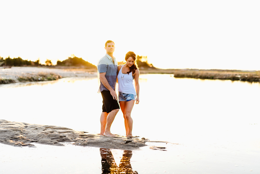 49-Sandy Hook NJ Wedding Photographer Sandy Hook NJ Beach NJ Beach Engagement Photography Longbrook Photography.jpg