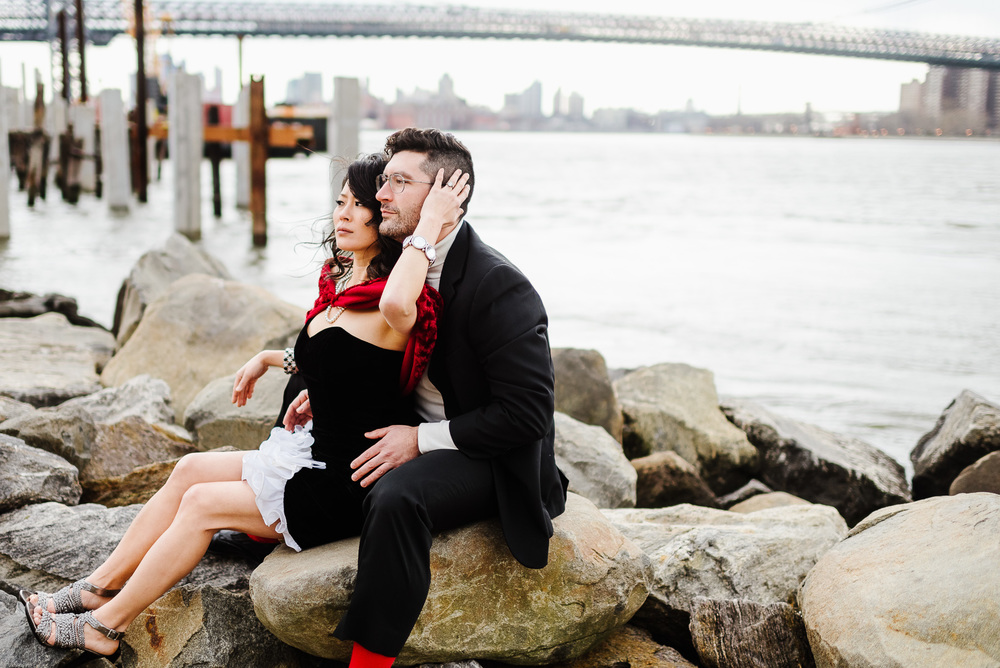 65-Williamsburg Brooklyn Wedding Photographer Brooklyn Engagement Photos NYC Weddings Brooklyn Weddings Longbrook Photography.jpg