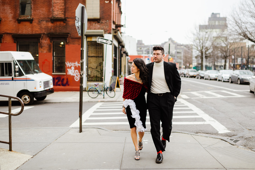 71-Williamsburg Brooklyn Wedding Photographer Brooklyn Engagement Photos NYC Weddings Brooklyn Weddings Longbrook Photography.jpg