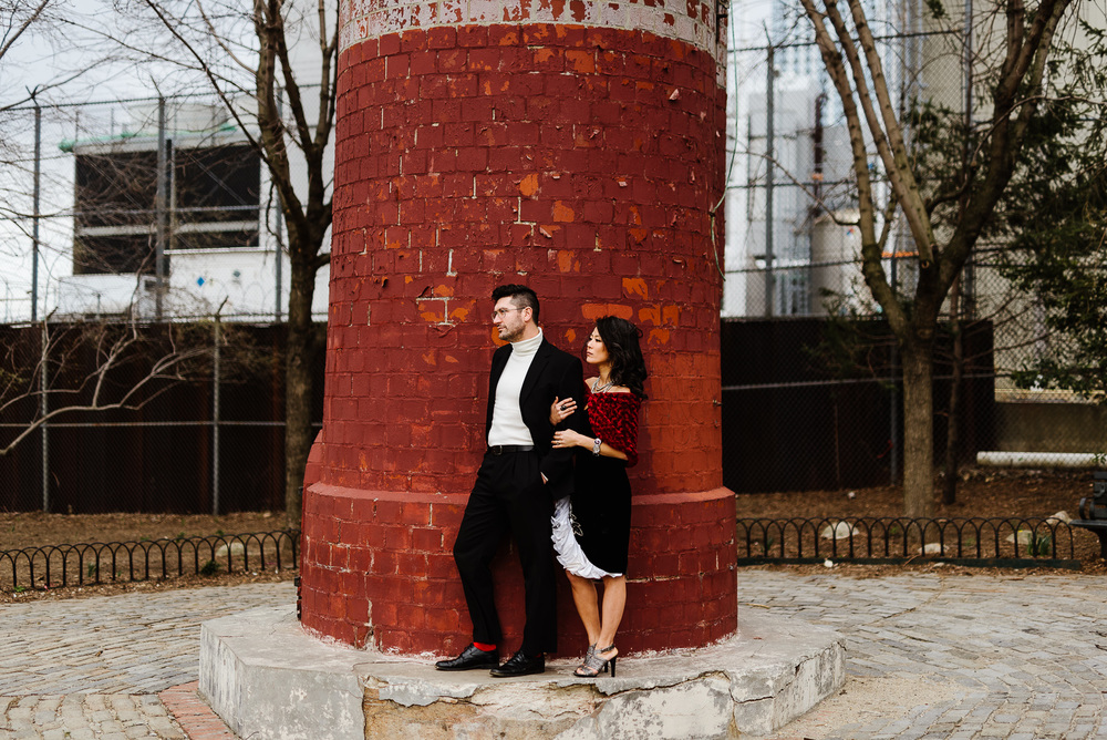 70-Williamsburg Brooklyn Wedding Photographer Brooklyn Engagement Photos NYC Weddings Brooklyn Weddings Longbrook Photography.jpg