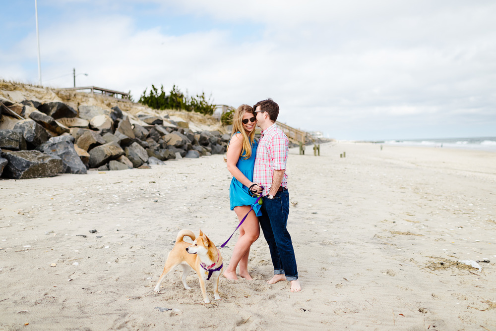 5-Bay Head NJ Engagement New Jersery Engagement Photographer NYC Engagements Brooklyn Engagement Photos Longbrook Photography.jpg