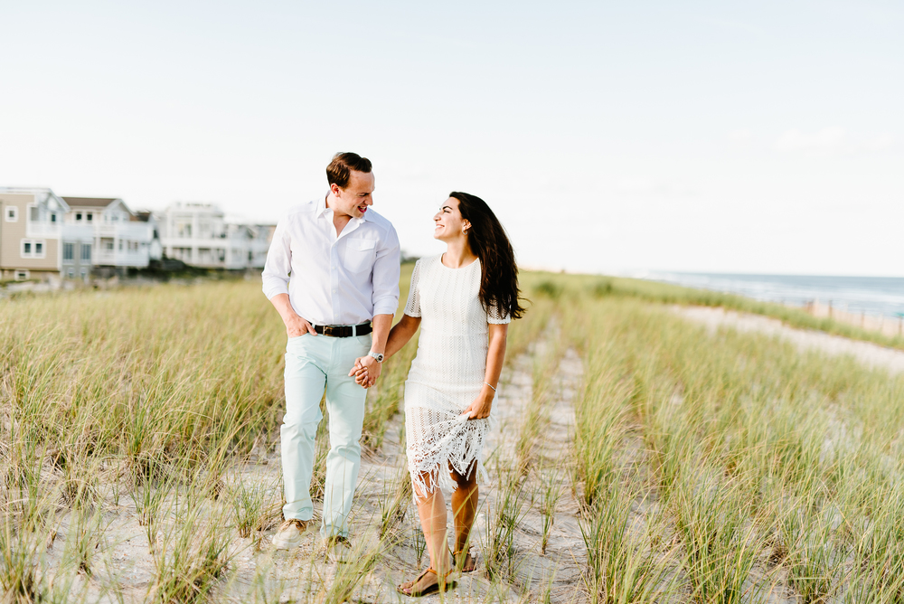 5-Long Beach Island Engagement Photos New Jersey Wedding Photographer Ship Bottom Beach Engagement Photos Longbrook Photography.JPG