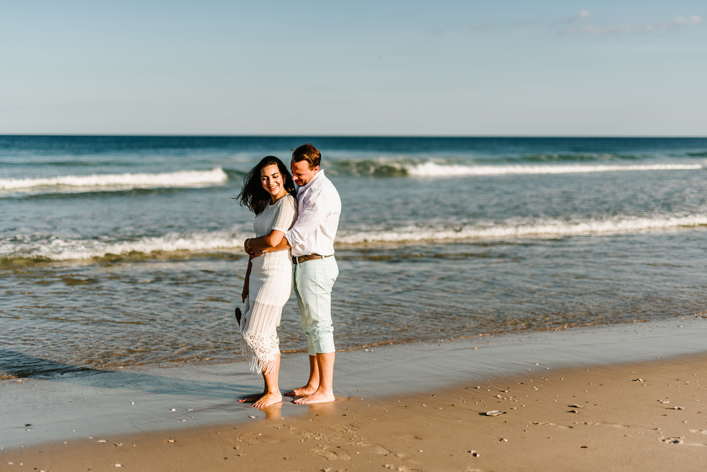 11-Long Beach Island Engagement Photos New Jersey Wedding Photographer Ship Bottom Beach Engagement Photos Longbrook Photography.JPG
