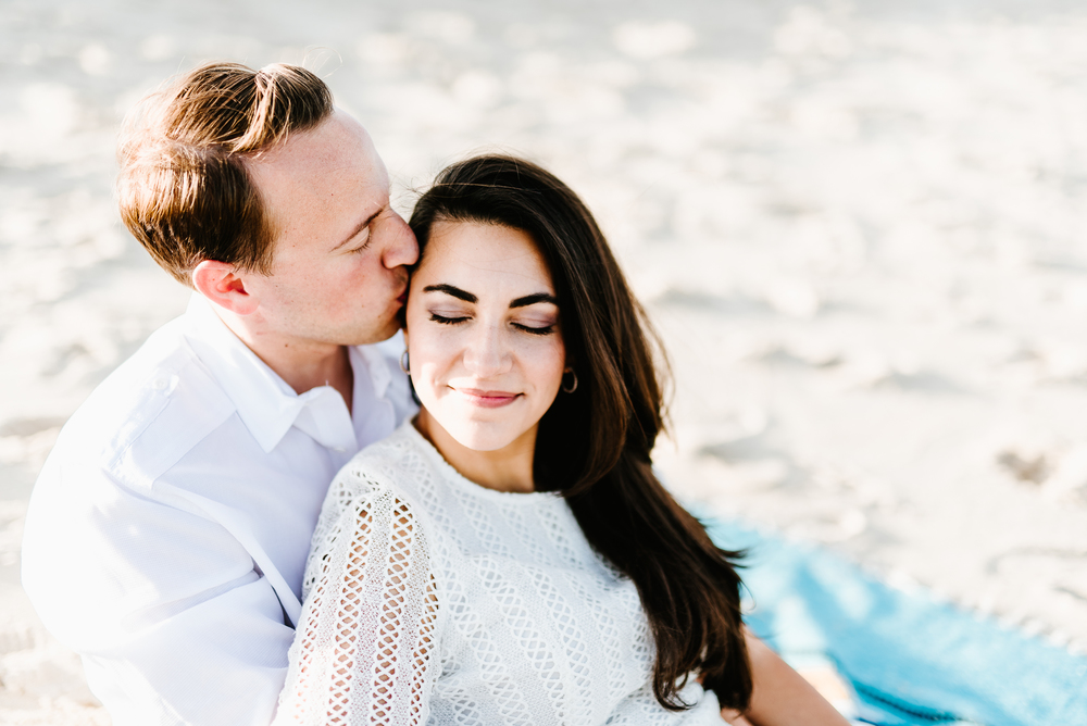 14-Long Beach Island Engagement Photos New Jersey Wedding Photographer Ship Bottom Beach Engagement Photos Longbrook Photography.JPG