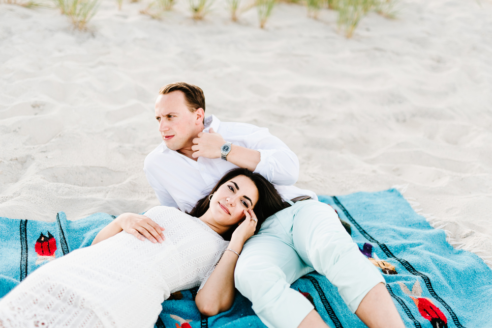 22-Long Beach Island Engagement Photos New Jersey Wedding Photographer Ship Bottom Beach Engagement Photos Longbrook Photography.JPG