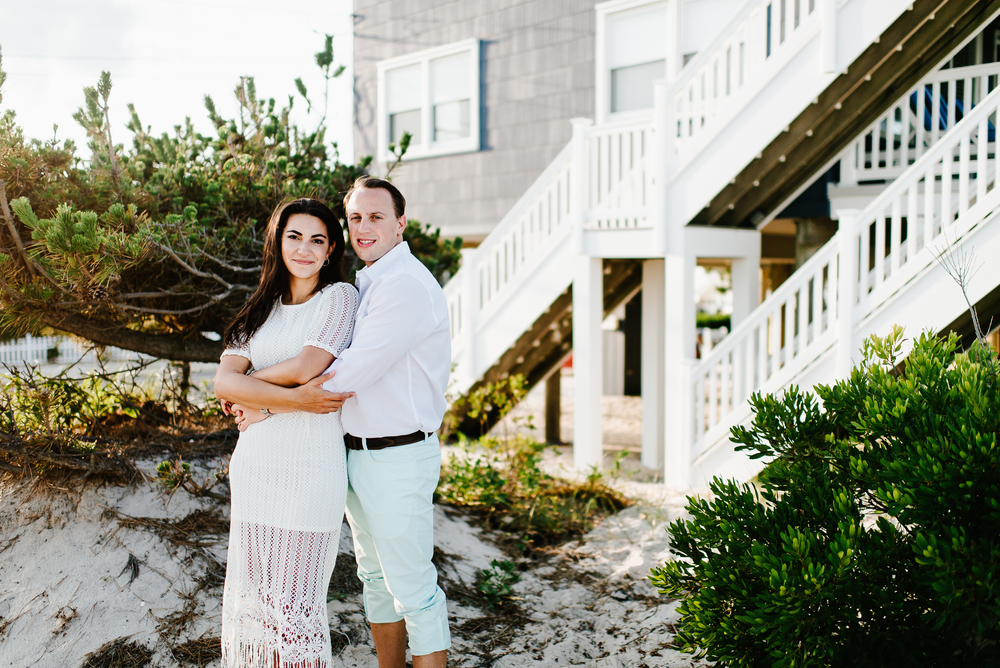 27-Long Beach Island Engagement Photos New Jersey Wedding Photographer Ship Bottom Beach Engagement Photos Longbrook Photography.JPG
