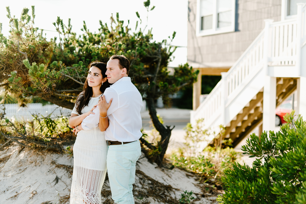 30-Long Beach Island Engagement Photos New Jersey Wedding Photographer Ship Bottom Beach Engagement Photos Longbrook Photography.JPG
