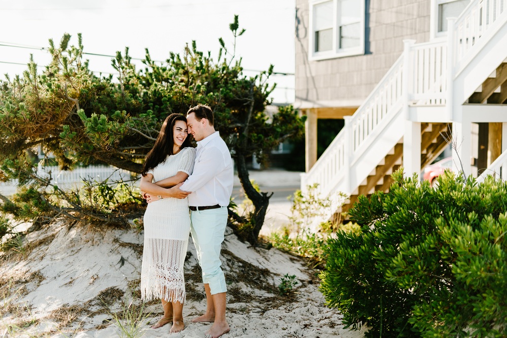 29-Long Beach Island Engagement Photos New Jersey Wedding Photographer Ship Bottom Beach Engagement Photos Longbrook Photography.JPG