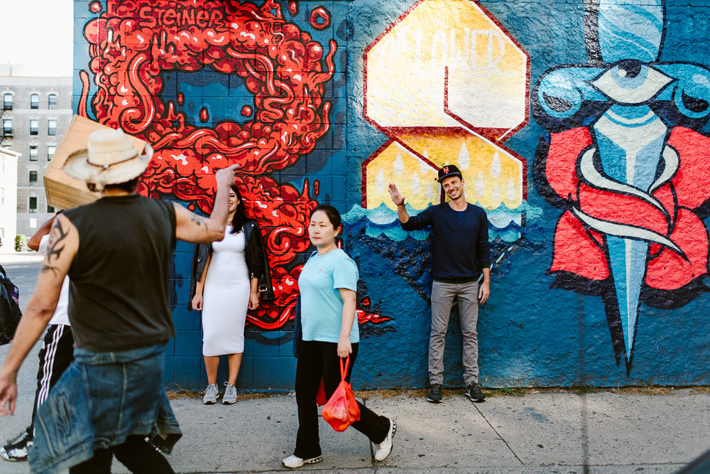 10-West Village NYC Engagement Photographer Essex Market Lower East Side Manhattan Brooklyn Wedding Photographer.jpg