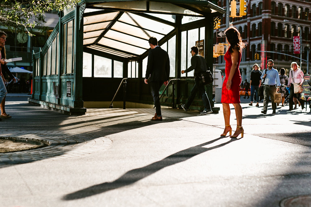31-West Village NYC Engagement Photographer Essex Market Lower East Side Manhattan Brooklyn Wedding Photographer.jpg