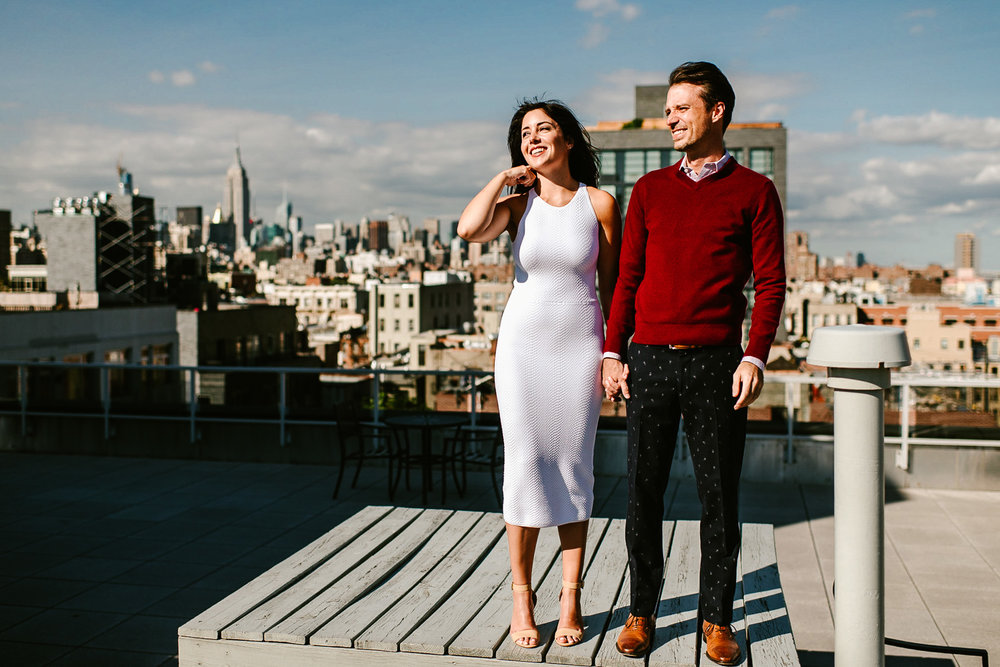 2-West Village NYC Engagement Photographer Essex Market Lower East Side Manhattan Brooklyn Wedding Photographer.jpg