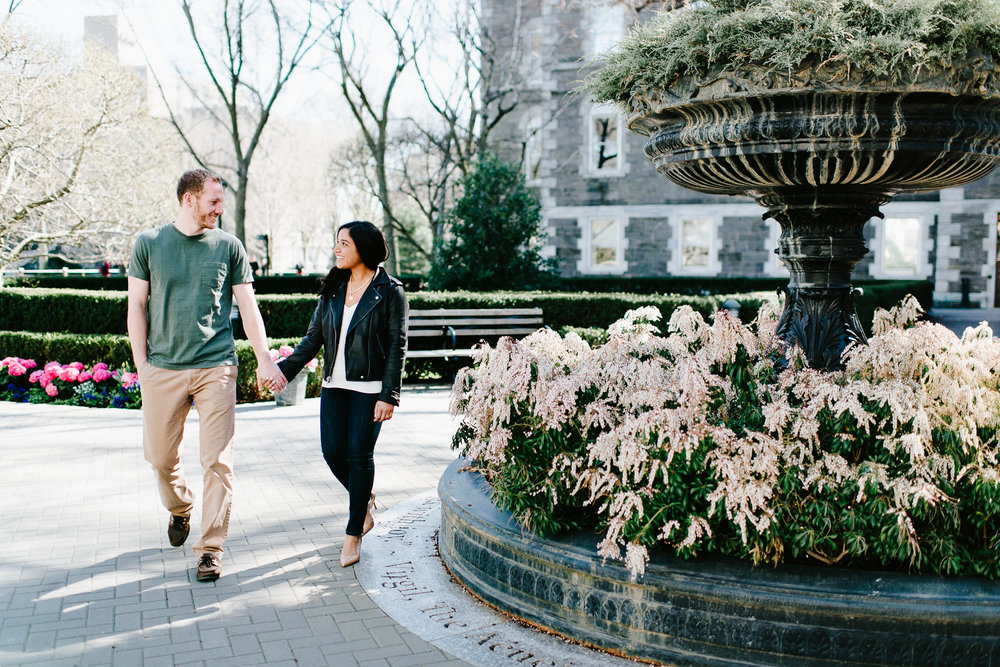 026-NY Botanical Gardens Engagement NYC Bronx NY Fordham University Engagement Photos.jpg