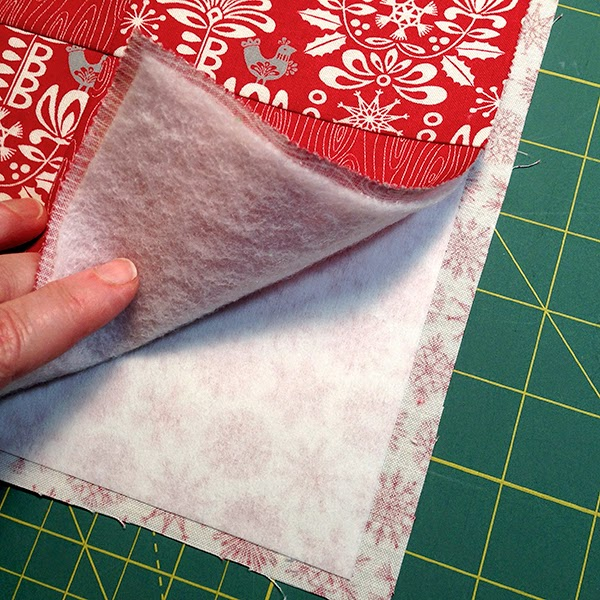 Christmas In July Blog Hop My Day Pattern Hue