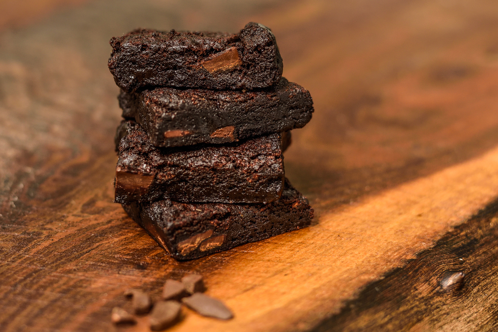 Copy of Gluten-Free Chocolate Brownie