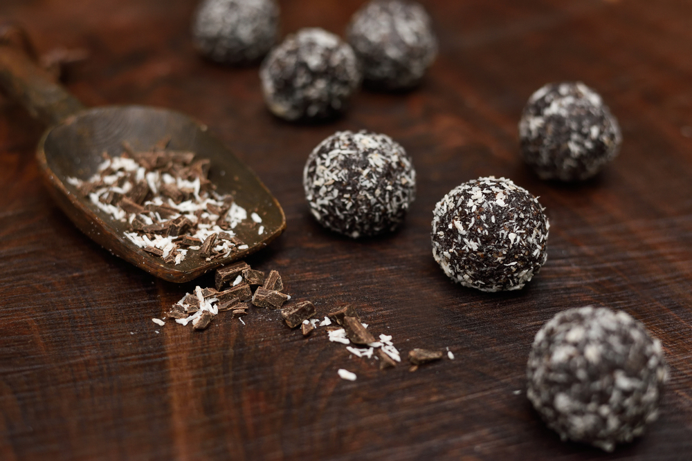 Copy of Cocoa Snowball