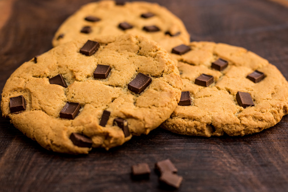 Copy of Chocolate Chunk Cookie