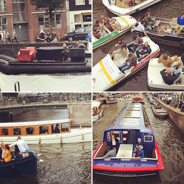 Canal life  #thedutch #thenetherlands #dutch #amsterdam #imagesforyoursenses #streetphotography #traveler #pictureoftheday  #canallife #canals