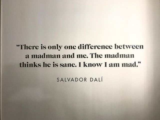 Read above  #thedutch #thenetherlands #dutch #amsterdam #imagesforyoursenses #streetphotography #traveler #pictureoftheday  #salvadordali @mocomuseum