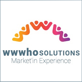 WWWHO Vous souhaitez travailler votre image, repenser votre marketing et créer une expérience singulière pour votre marque ?Notre esprit créatif et la qualité de notre accompagnement permettront de réaliser vos objectifs ! Entre âme d'entreprendre, passions et missions en marketing opérationnel,le réseau WwwhO vous accompagne pour répondre à vos exigences de façon très personnalisée et traduire vos talents sur le digital grâce à notre communauté de coachs experts indépendants.