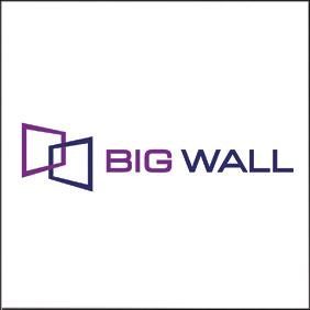 BIG WALL Big Wall habille les murs des hôtels avec des visuels artistiques pour leur donner une identité forte et originale.