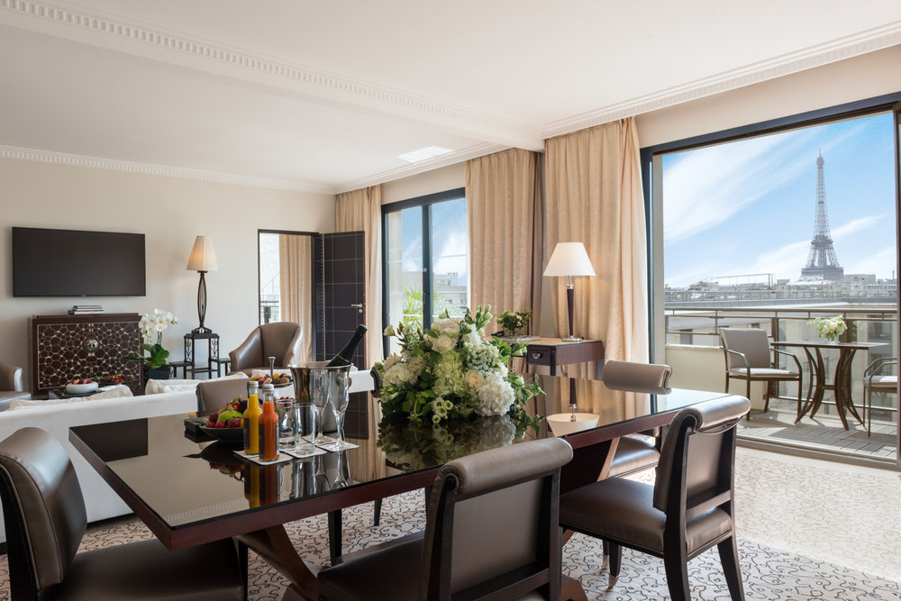 HOTEL DU COLLECTIONNEUR -