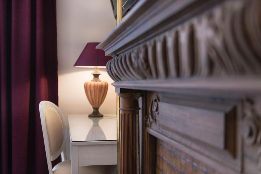 HOTEL PRINCESSE CAROLINE -