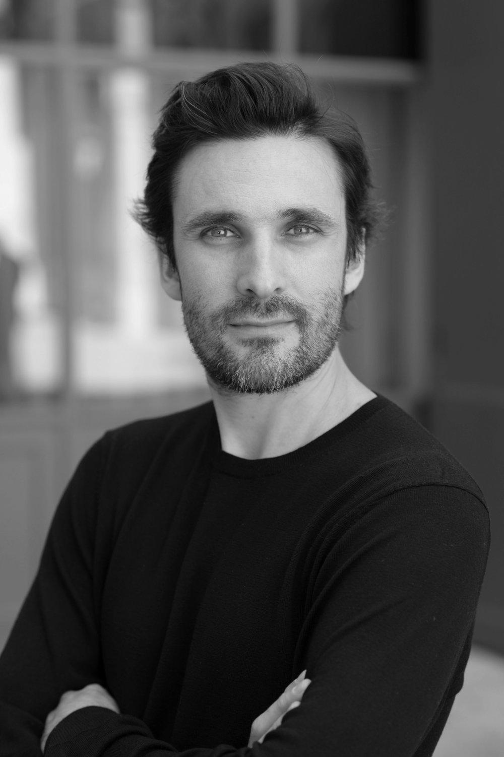 David-Emmanuel Cohen -
