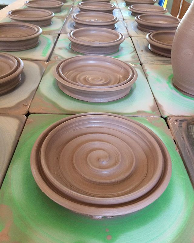 #thepotterstone #pottery #ceramics #vt